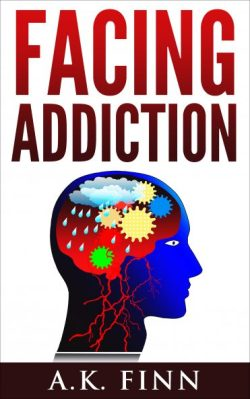 Facing Addiction - Book Cover